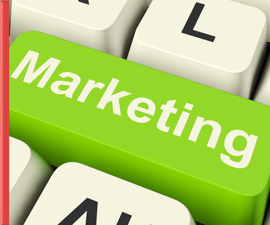 Conceitos essenciais de Marketing