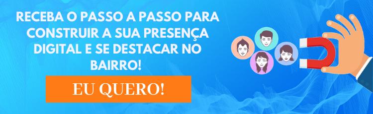 Receba o passo a passo para construir sua presença digital e se destacar no bairro - Jaian Bahia